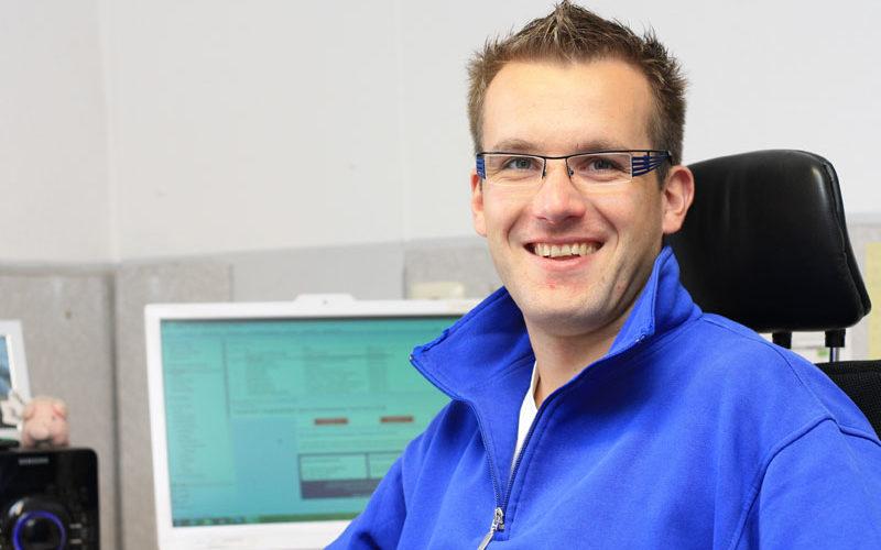 Tobias Ritzel